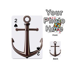 Anchor Playing Cards 54 (mini)
