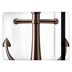 Anchor Samsung Galaxy Tab Pro 12 2  Flip Case