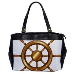 Boat Wheel Transparent Clip Art Office Handbags