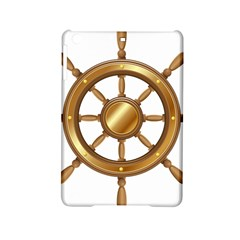 Boat Wheel Transparent Clip Art Ipad Mini 2 Hardshell Cases