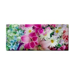 Colorful Flowers Patterns Cosmetic Storage Cases