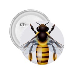Bee 2 25  Buttons