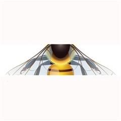 Bee Large Bar Mats