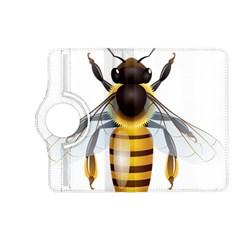 Bee Kindle Fire Hd (2013) Flip 360 Case