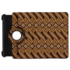 Batik The Traditional Fabric Kindle Fire Hd 7