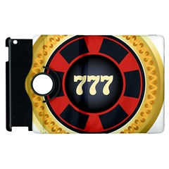 Casino Chip Clip Art Apple Ipad 2 Flip 360 Case