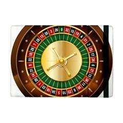 Casino Roulette Clipart Ipad Mini 2 Flip Cases