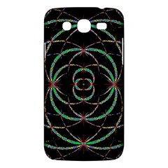 Abstract Spider Web Samsung Galaxy Mega 5 8 I9152 Hardshell Case