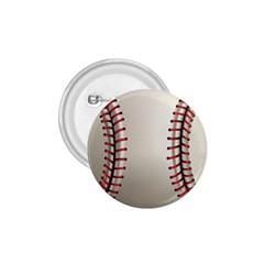 Baseball 1 75  Buttons