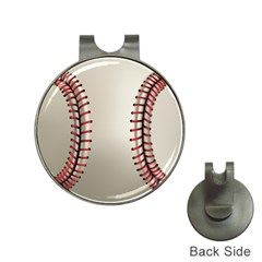Baseball Hat Clips With Golf Markers