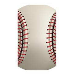 Baseball Memory Card Reader