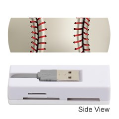 Baseball Memory Card Reader (stick)