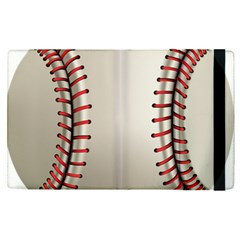 Baseball Apple Ipad Pro 9 7   Flip Case