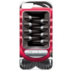Car Engine Apple Iphone 5 Classic Hardshell Case