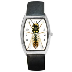 Wasp Barrel Style Metal Watch