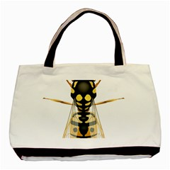 Wasp Basic Tote Bag