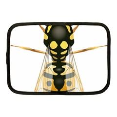 Wasp Netbook Case (medium)