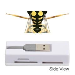 Wasp Memory Card Reader (stick)