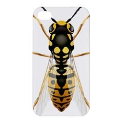 Wasp Apple Iphone 4/4s Hardshell Case