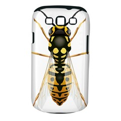 Wasp Samsung Galaxy S Iii Classic Hardshell Case (pc+silicone)