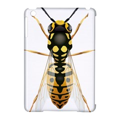 Wasp Apple Ipad Mini Hardshell Case (compatible With Smart Cover)