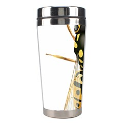 Wasp Stainless Steel Travel Tumblers