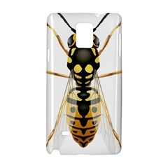 Wasp Samsung Galaxy Note 4 Hardshell Case