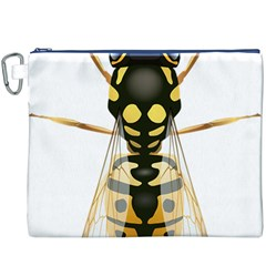 Wasp Canvas Cosmetic Bag (xxxl)