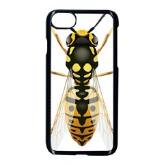 Wasp Apple Iphone 7 Seamless Case (black)