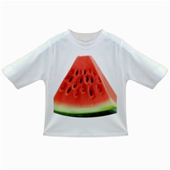 Piece Of Watermelon Infant/toddler T Shirts