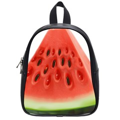 Piece Of Watermelon School Bags (small)