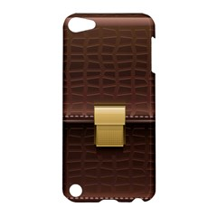 Brown Bag Apple Ipod Touch 5 Hardshell Case