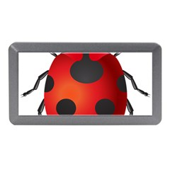 Ladybug Insects Memory Card Reader (mini)