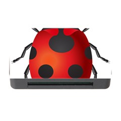 Ladybug Insects Memory Card Reader With Cf