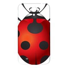 Ladybug Insects Samsung Galaxy Mega I9200 Hardshell Back Case