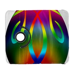 Colorful Easter Egg Galaxy S3 (flip/folio)
