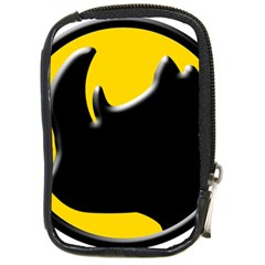 Black Rhino Logo Compact Camera Cases