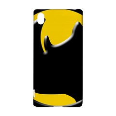 Black Rhino Logo Sony Xperia Z3+