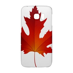 Autumn Maple Leaf Clip Art Galaxy S6 Edge