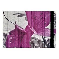 Vintage Style Flower Photo Apple Ipad Pro 10 5   Flip Case