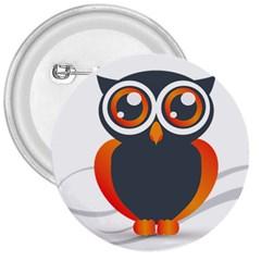 Owl Logo 3  Buttons