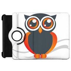 Owl Logo Kindle Fire Hd 7
