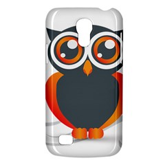 Owl Logo Galaxy S4 Mini