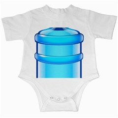 Large Water Bottle Infant Creepers