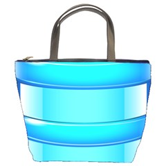 Large Water Bottle Bucket Bags