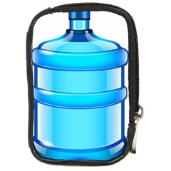 Large Water Bottle Compact Camera Cases