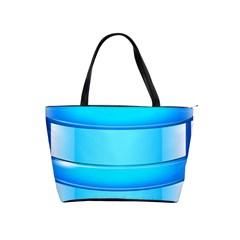 Large Water Bottle Shoulder Handbags