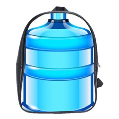 Large Water Bottle School Bags(large)