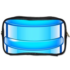 Large Water Bottle Toiletries Bags