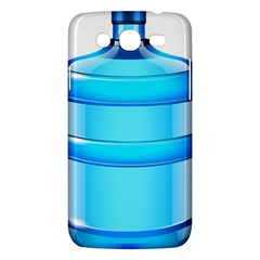 Large Water Bottle Samsung Galaxy Mega 5 8 I9152 Hardshell Case